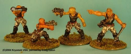 Cyclos Infantry III (4)