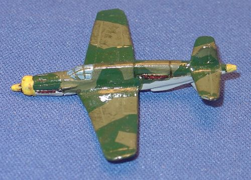 Do-335 Pfeil (Arrow) (2)