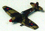 Spitfire Mk VIB (low altitude version) (2)