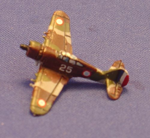 Curtis P-36/75 Hawk (2)