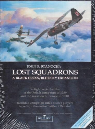Lost Squadrons